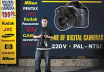 digital cameras expert reczkowski steve