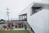 meyerhoffer house exterior