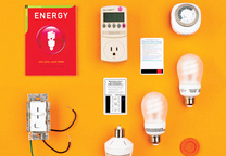 Boost Home Energy Boost Box