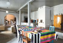 fortress of beatitude interior