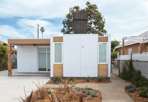 net zero prefab los angeles