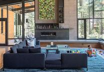 in good order living room antonio citterio sofa