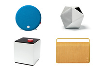 Modern audio speakers