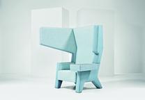 living prooff studio makkink and bey ear chair