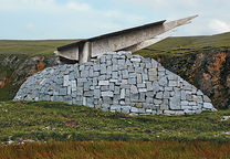 travis price spirit of place 2005 ireland children of lir