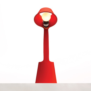 Lean table lamp by Tom Dixon