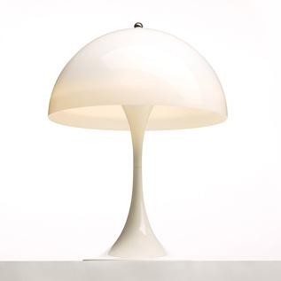 Panthella lamp by Verner Panton for Louis Poulsen