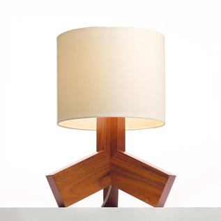 Rook Lamp by Blu Dot