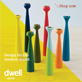 Shop the Dwell Store